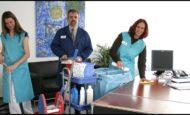 Ev ve ofis temizliği yapacak bayan personeller aranıyor