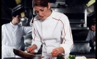 Göçmende Kafeteryaya Bayan Personel Aranıyor