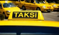 Mezitlide taksi şöförü aranıyor