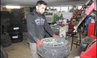 Petlas Ana Bayinde Çalışacak usta Lastikçi Aranıyor