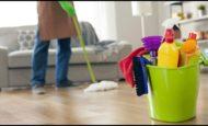 Çocuk Bakımı Ve Temizlik Yapacak personel Aranıyor