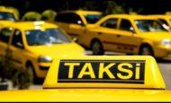 Mezitlide İkamet Eden Taksi Şöförü Aranıyor