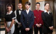 Otel Bünyesinde Çeşitli Departmanlara Bay Bayan Personel Alınacaktır