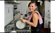 Pastaneye Bayan Bulaşık Personeli Aranıyor