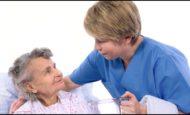 Yaşlı Bakım Merkezine personel alımı