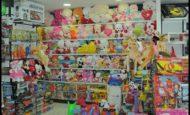 Oyuncak Firması Adına Carrefour Marketlerin Kırtasiye Bölümüne Bayan Eleman