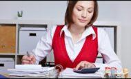 Ofis İşlerinden Anlayan Bayan Eleman Aranıyor