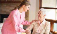 Yatılı Çalışabilecek Bayan Hasta Bakıcı Aranıyor