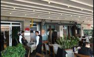 İskele Marin Restoranda Çalışacak Komi Aranıyor