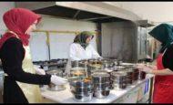 Keresteciler Sitesinde Çalışacak Bayan Aşçı Aranıyor