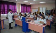 Mezitlide Bulunan Eğitim Kurumuna Fen Bilgisi Öğretmeni Aranıyor