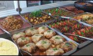 Ev Yemekleri İş Yerimize Bayan Aşçı Alınacak