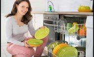 Salaş Kebap Salonuna Bayan Bulaşık Personeli Aranıyor