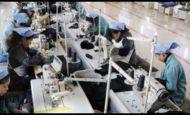 Serbest Bölgede Tekstilde Çalışacak Deneyimli Deneyimsiz Elemanlar Aranıyor