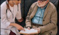 84 Yaşında Amca İçin Yatılı Bakıcı Aranıyor