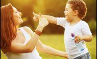 Ev İşlerinde Ve Çocuk Bakımında Çalışacak Bayan Eleman