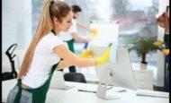 Ofis İçi Çay Kahve Yemek Temizlik İşinde Çalışacak 18-35 Yaş Bayan Eleman