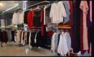 Giyim Mağazasında Çalışacak Tecrübeli Bayan Satış Personeli Aranıyor