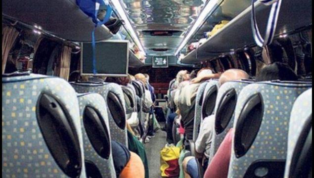 Şehirler Arası Otobüs İşletmesinde Çalışacak Bayan Hostes Aranıyor