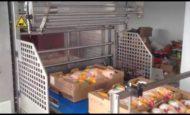 Tavuk Sektöründe Paketleme Ve Yükleme Yapacak Bay Eleman